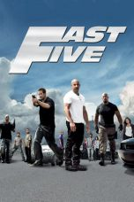 The Fast and the Furious 5: Fast Five (2011)